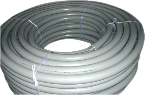 delikon flexible metal liquid tight conduit