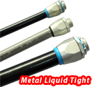 Liquid Tight Metal Conduit